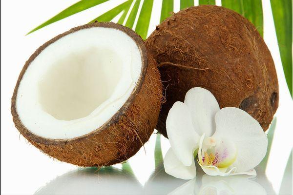 рецепты масок для лица с кокосовым маслом