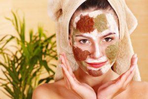 Маски для лица от пятен — эффективные рецепты красоты