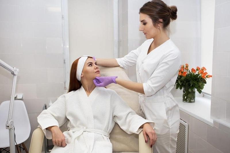 5 правил по сохранению кожи лица в тонусе