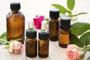 Эфирные масла для красоты и здоровья кожи