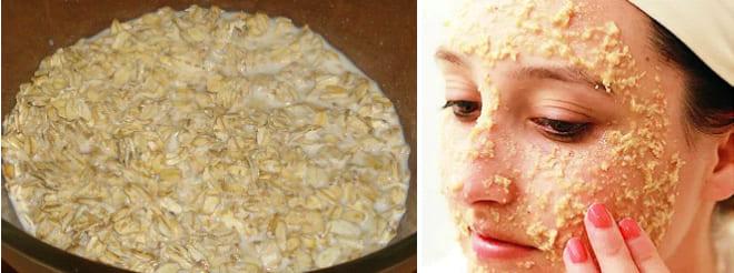 Питательные маски для кожи лица