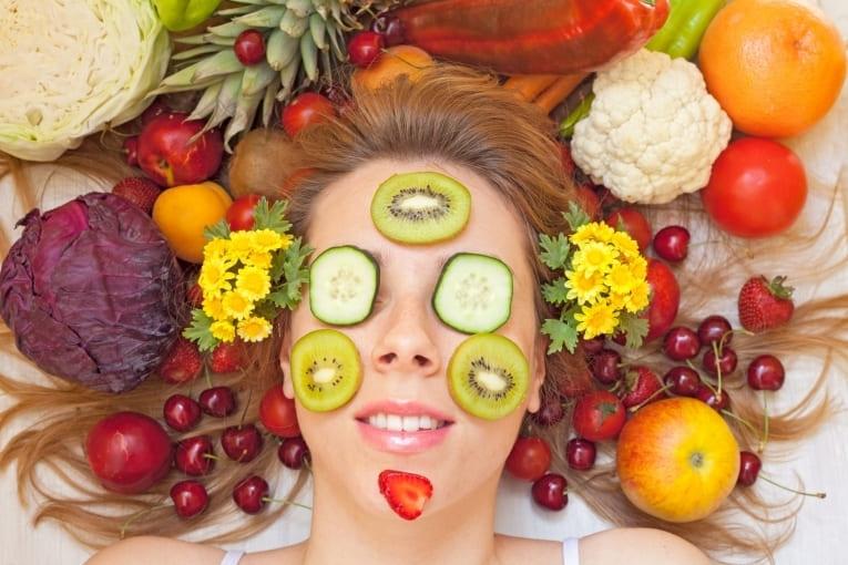 Восстанавливающие маски для кожи лица