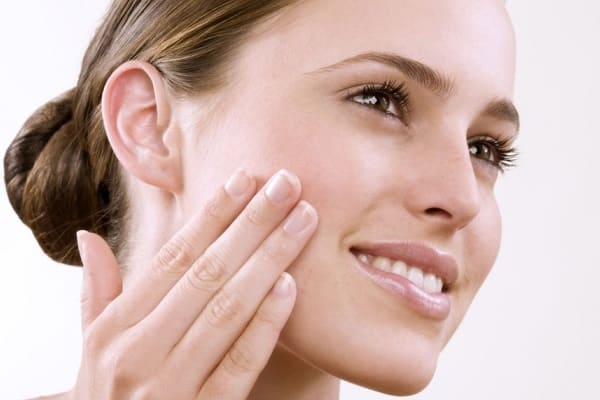 Грамотный уход за кожей лица после 30-ти лет