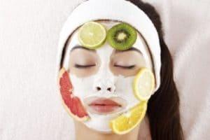 Весенние маски для лица