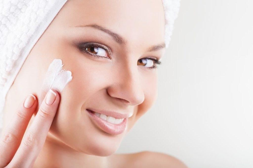 Как правильно подобрать крем для лица