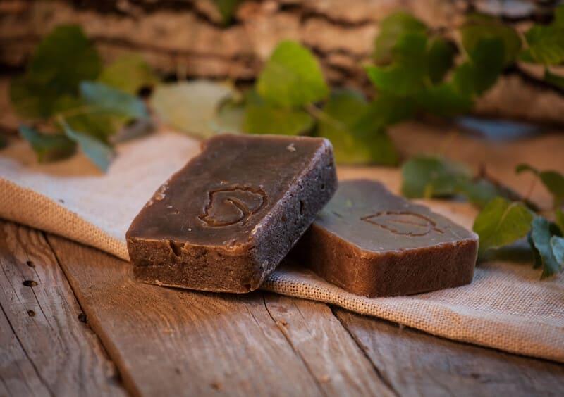 Польза и вред дегтярного мыла