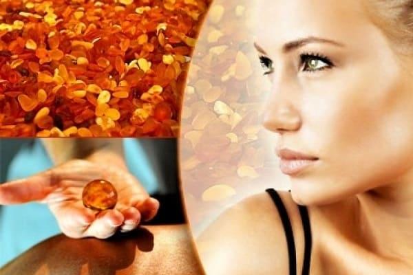 Янтарная кислота применение в косметологии
