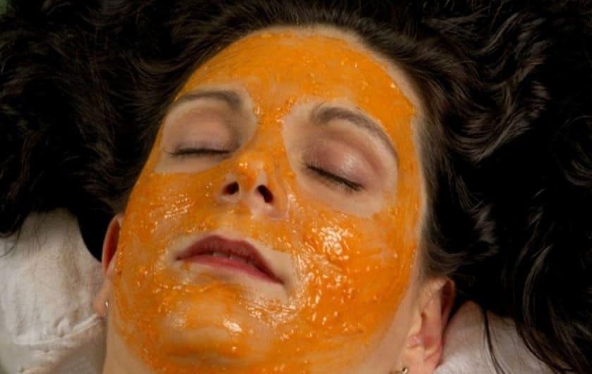 Польза облепихового масла для лица