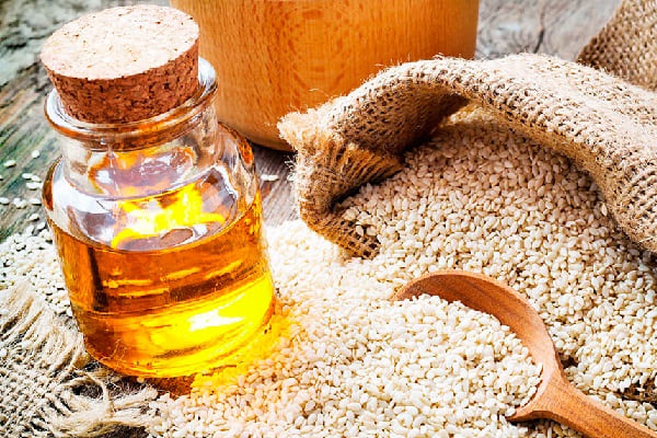 Кунжутное масло: применение для лица