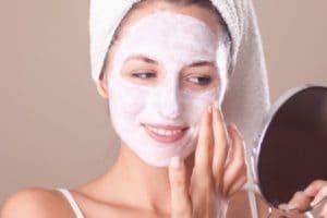 Распаривающие маски для лица