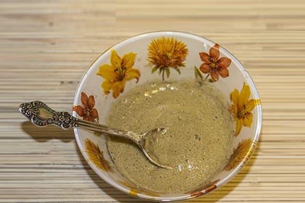 Состав и польза семени льна для кожи