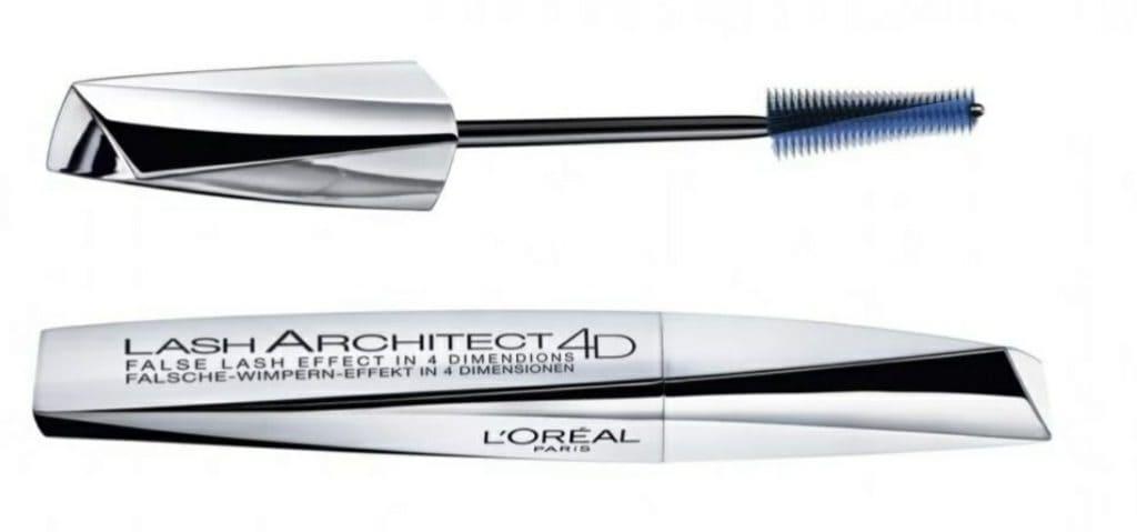 Тушь Loreal Lash Architect 4D