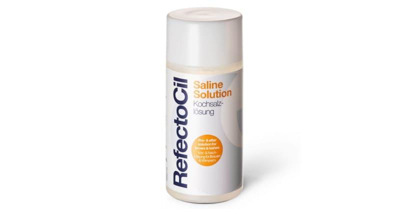 Обезжириватель Refectocil Saline Solution