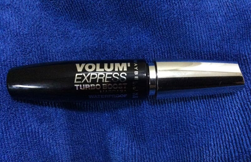 Maybelline Volum Express Turbo Boost