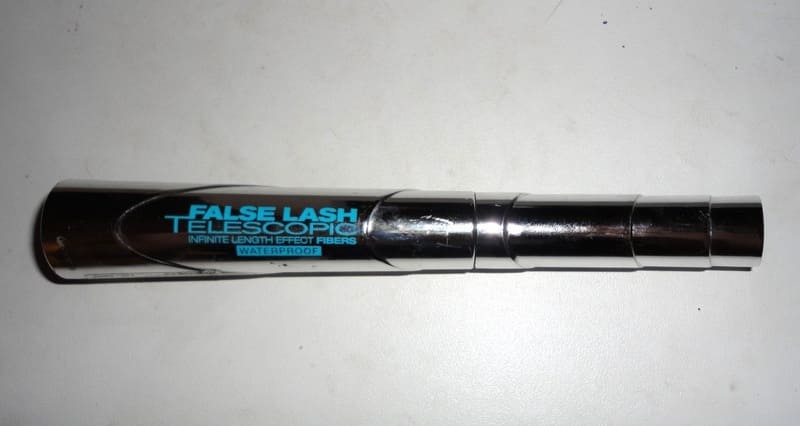 Loreal Telescopic False Lashes Waterproof