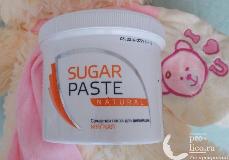 Сахарная паста Aravia мягкая