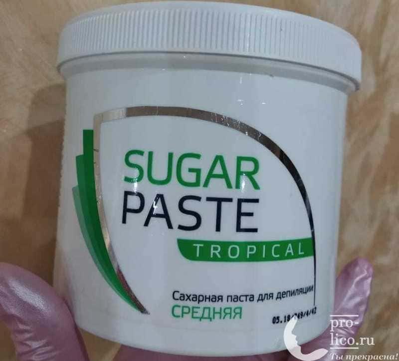 Сахарная паста Aravia средней плотности