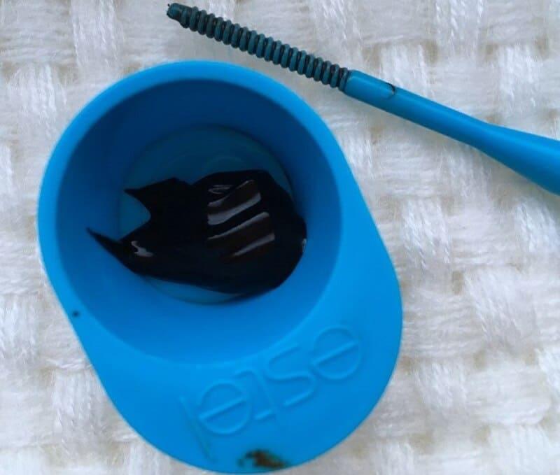 Как применять Крем-Хну для бровей и ресниц от FITOcosmetic
