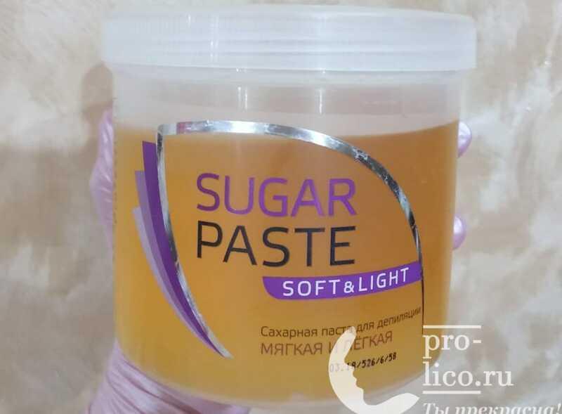 Сахарная паста Aravia очень мягкая