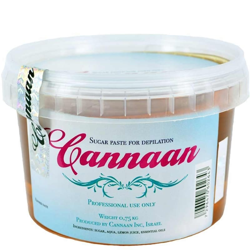 Сахарная паста Cannan