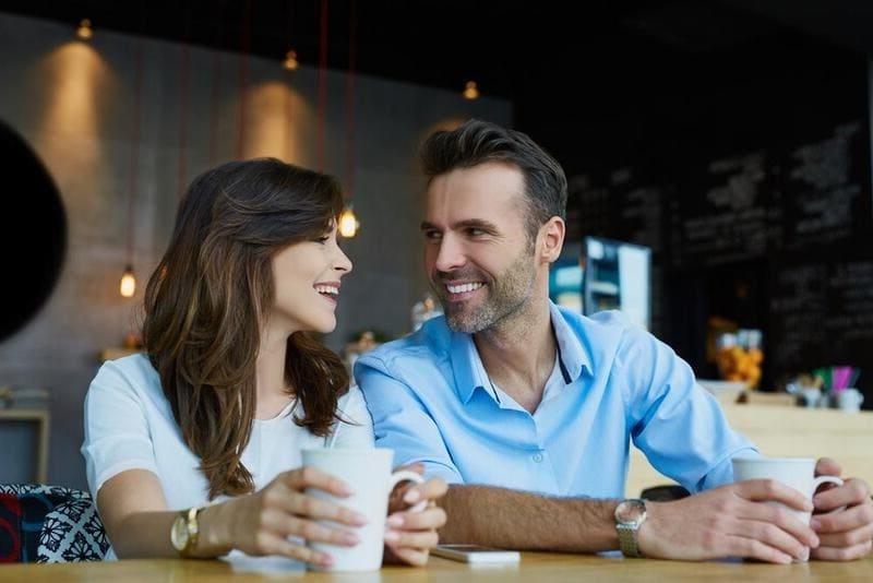 Как правильно подготовиться к первому свиданию с мужчиной?