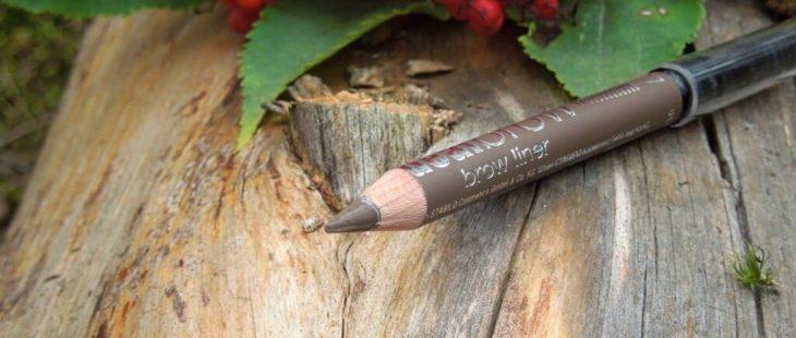 Как выбрать и правильно использовать карандаш Eva Mosaic для бровей?