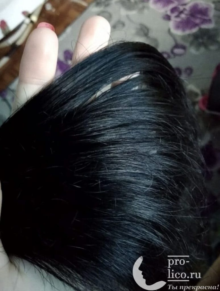 Мой отзыв на интенсивную маску для поврежденных волос Estel Professional Curex Therapy Mask