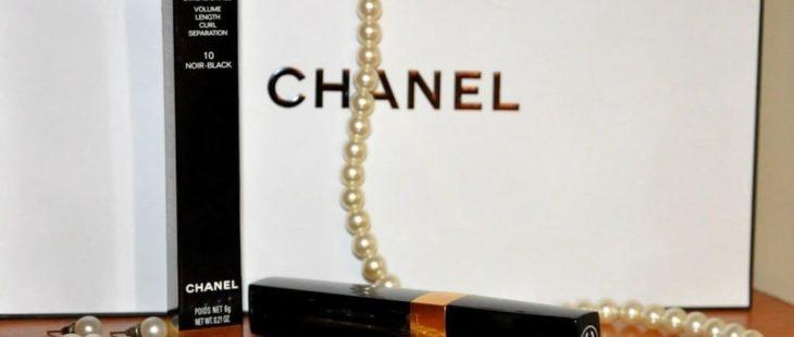 Характеристика и отзывы о туши Chanel Inimitable