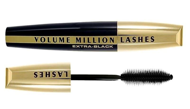 Loreal Volume Million Lashes Extra black