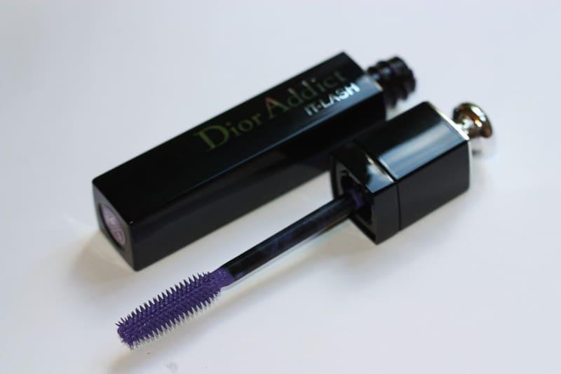 Как использовать тушь Dior Addict It Lash от бренда Dior