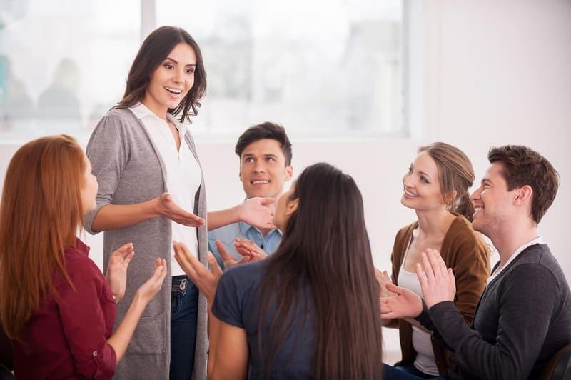 Как научиться общаться эффективно – 7 самых лучших способов