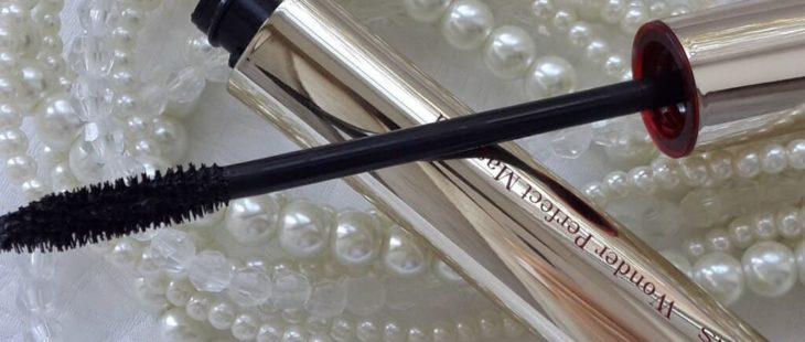 Как подобрать и использовать тушь для ресниц Clarins