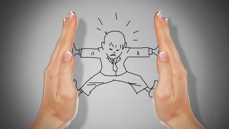 Как устанавливать и защищать свои личные границы, и не позволять манипулировать собой