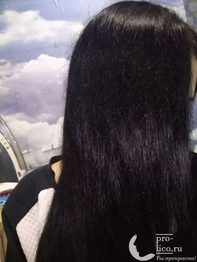 Мой отзыв на Шампунь-уход Nivea Hair Care Volume Sensation Shampoo