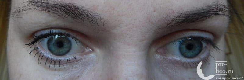 Мой отзыв на тушь для ресниц Lash Power Extension Visible mascara QiBest