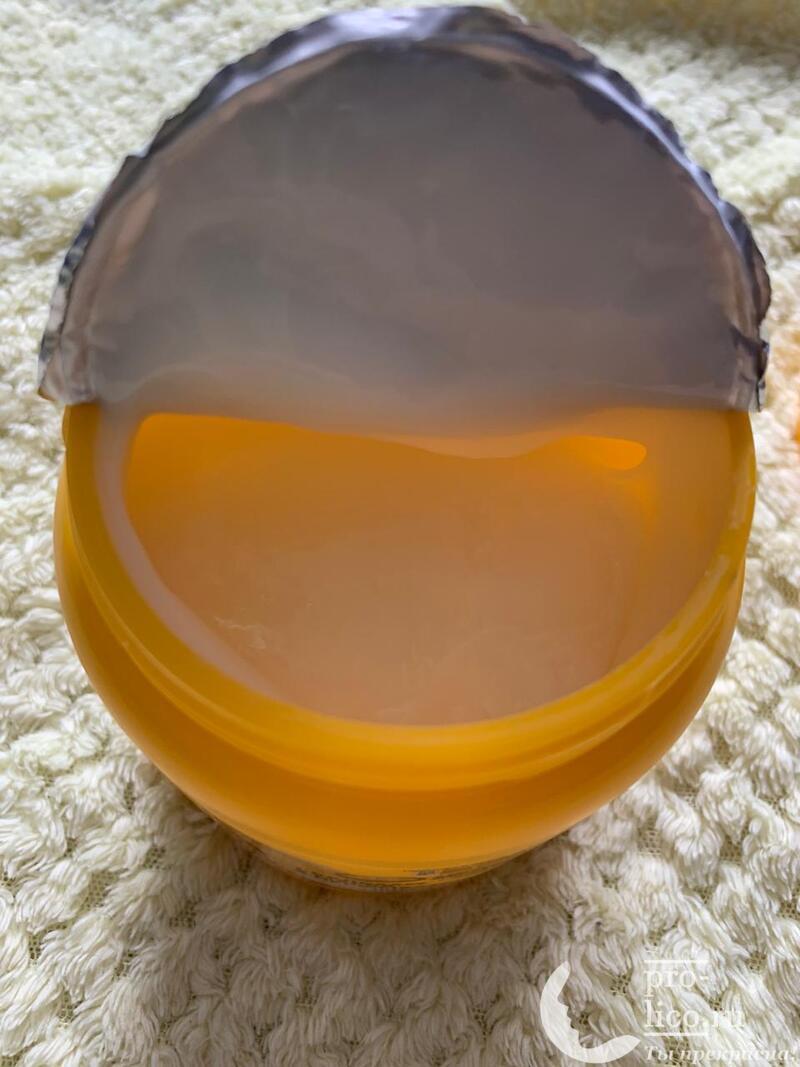 Мой отзыв на Витэкс Fruit Therapy Маска питательная 3 в 1 для всех типов волос Банан, масло мурумуру