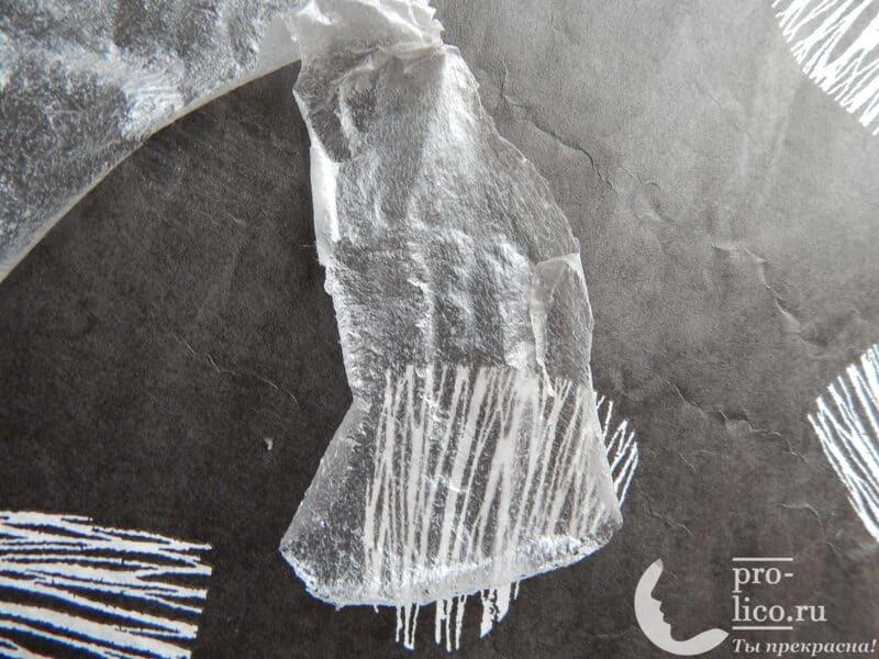 Мой отзыв о серебряной маске-фольге от Витэкс серии Clean Skin