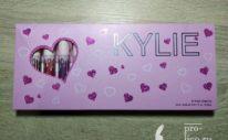 Подробный обзор на Набор помад Kylie Jenner Valentine Collection 12 шт