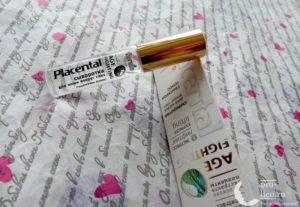 Мой отзыв на сыворотку-роллер для кожи вокруг глаз Floralis Placental Age Fighting «Гиалурон Плюс»