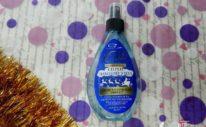 Мой отзыв о спрее для волос Oils de Luxe