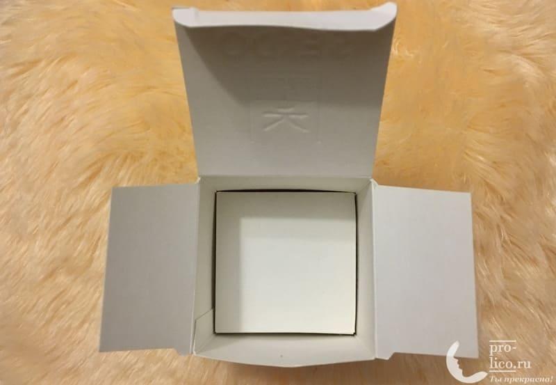 Серебренная маска-пленка Sendo себум контроль – мой отзыв, разбор состава, плюсы и минусы