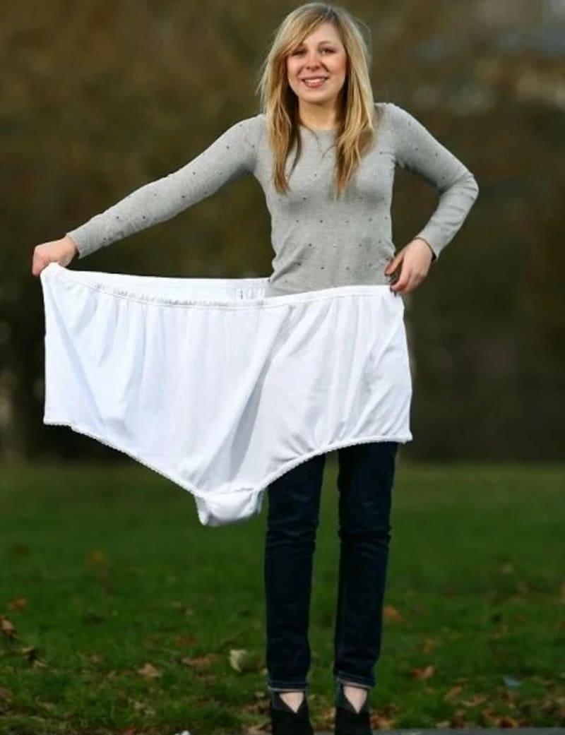 15 интересных фактов о нижнем белье, о которых мало кто знает