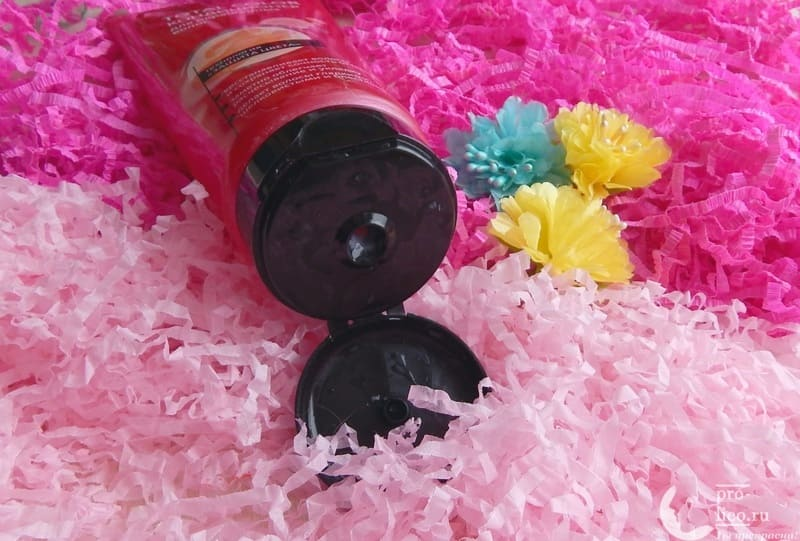 Мой отзыв на кондиционер для окрашенных волос Total color от Faberlic