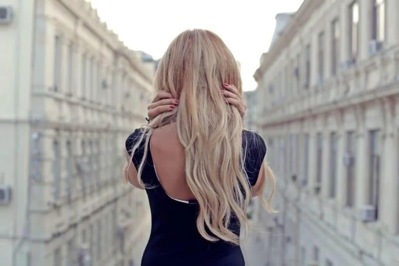 Оттенки волос, которые привлекают внимание мужчин
