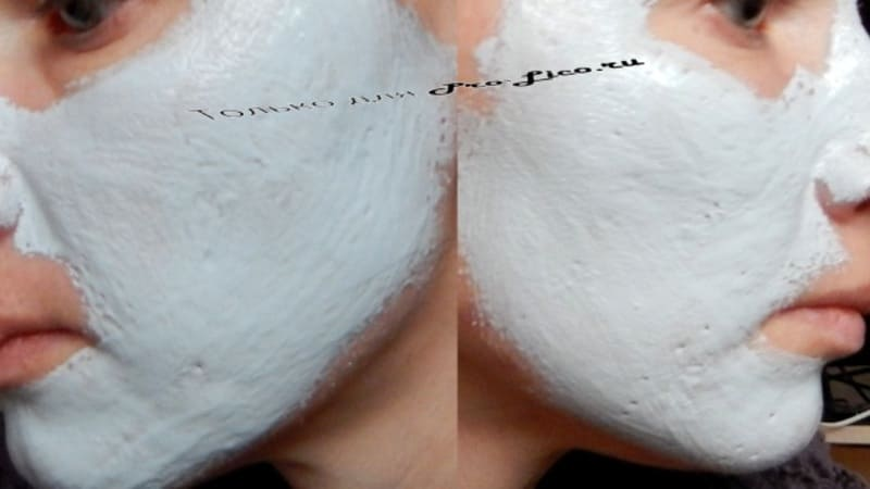 Распаривающая маска с цинком Garnier - мой отзыв и использование на жирной коже