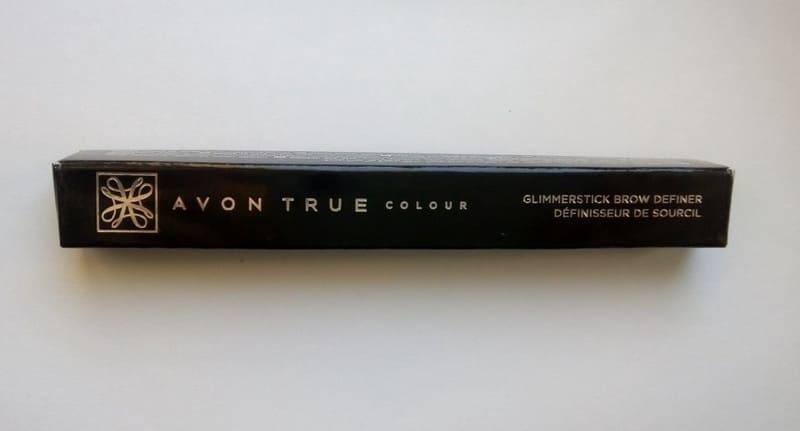 """Что представляет собой карандаш для бровей """"Эйвон""""?"""