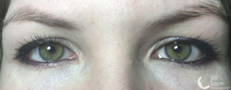 Карандаши для глаз Eyeliner Kajal от Stellary— мой отзыв, нюансы применения, плюсы и минусы