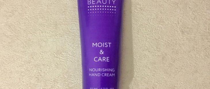 Крем для рук Moist and Care от O.K. Beauty — мой отзыв, разбор состава, плюсы и минусы