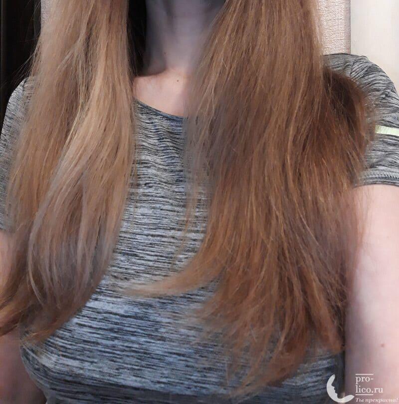 Мой отзыв на филлер для волос Esthetic House CP-1 3 Seconds Hair Full-up