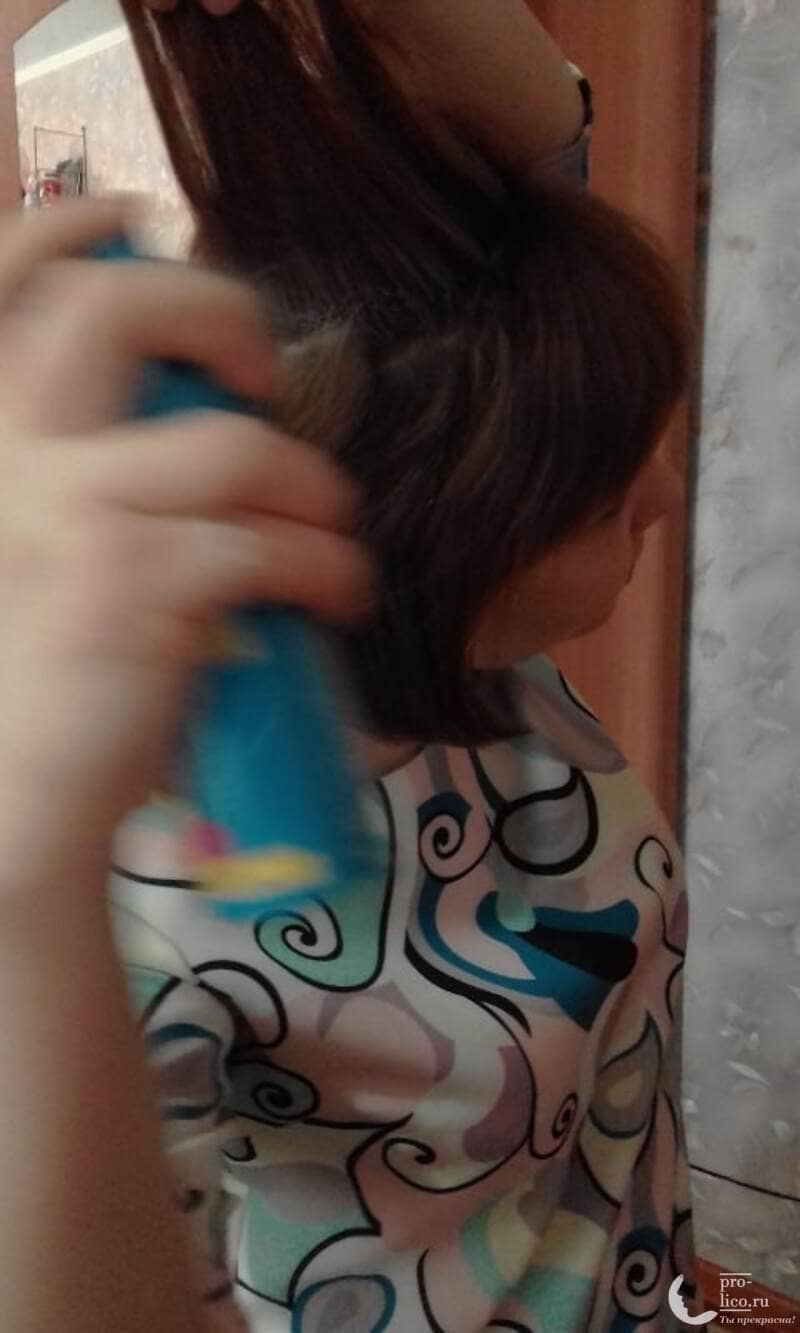 Мой отзыв на сухой шампунь Shamtu для всех типов волос